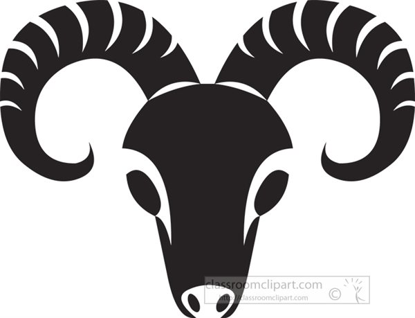 astrology-sign-aries-silhouette-clipart-6227.jpg