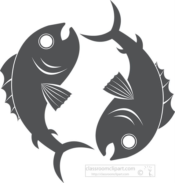 astrology-sign-pisces-silhouette-gray-clipart-6227.jpg