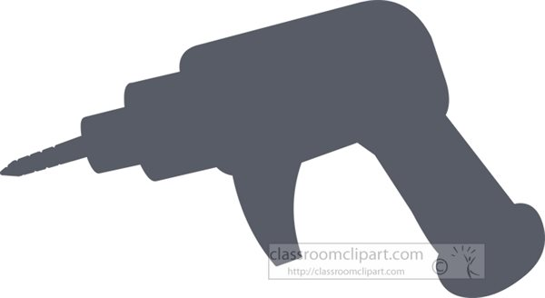 electric-hand-drill-silhouette-clipart-image-6423.jpg