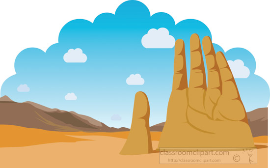 la-mano-del-desierto-hand-of-the-desert-chile-clipart.jpg