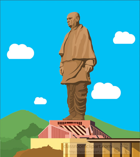 statue-of-unity-gujarat-india-clipart.jpg