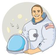 Image result for neil armstrong clip