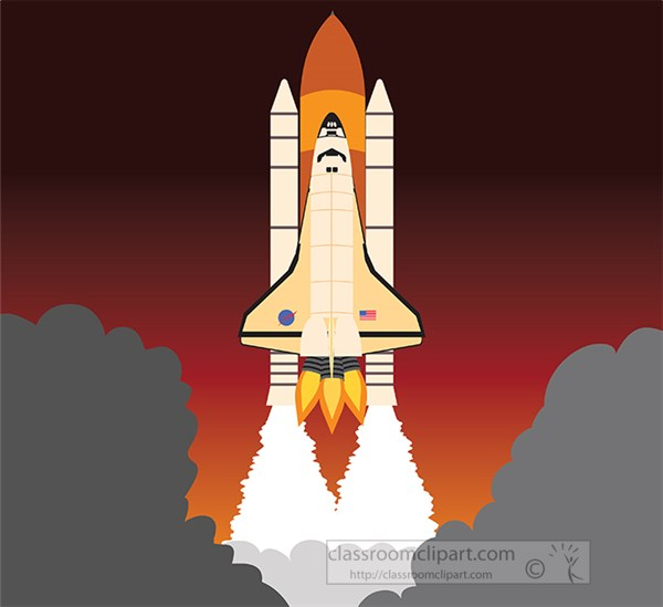 space-shuttle-taking-off-surrounded-with-clouds-of-smoke-clipart.jpg