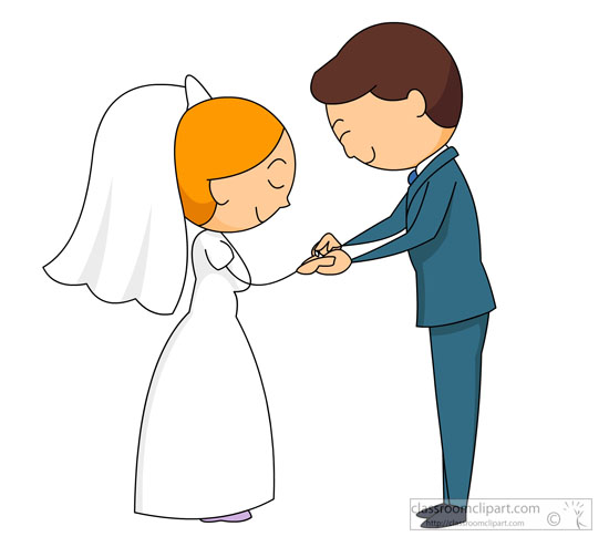 bride-groom-taking-vows-clipart-5720.jpg