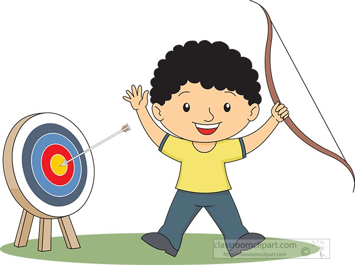 boy-jumping-in-joy-for-hitting-target-perfactly-archery-clipart-6223.jpg