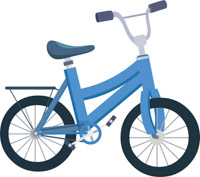 sports clipart free bicycle clipart to download rh classroomclipart com bicycle clipart bikes clipart black and white