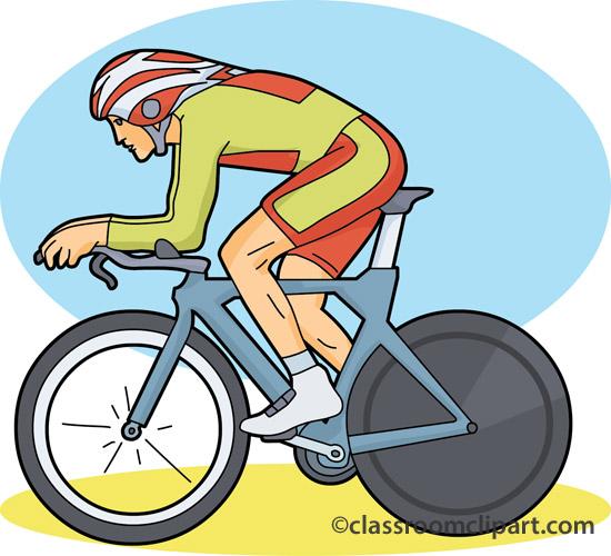 Cycling Race Hits 954