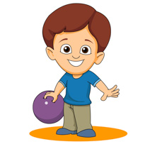 sports clipart free bowling clipart to download rh classroomclipart com free clipart sports balls free sports clipart for kids