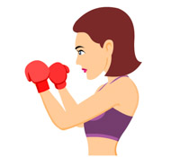 sports clipart free boxing clipart to download rh classroomclipart com boxing clip art free images boxing clipart logo