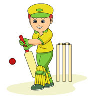 sports clipart free cricket clipart to download rh classroomclipart com cricket clip art black and white cricket clip art images