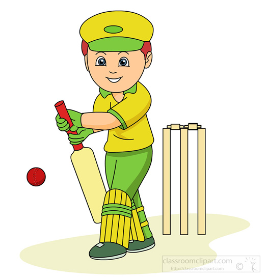 Download E Sports Cricket Game