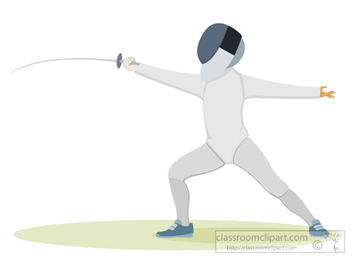 fencer holding sword in stance clipart-317.jpg