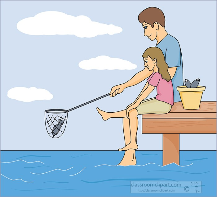 man-and-child-sitting-on-dock-fishing-clipart-image.jpg