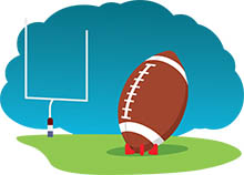 Sports Clipart Free Football Clipart To Download