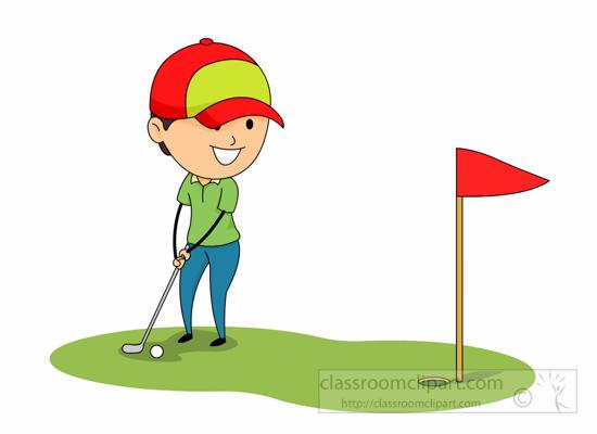 Golf Clipart Clipart- ...