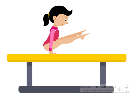 girl-posing-rhythmic-gymnastics-on-balance-beam-clipart-93017.jpg