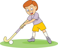 Free Sports - Hockey Clipart - Clip Art Pictures - Graphics ...