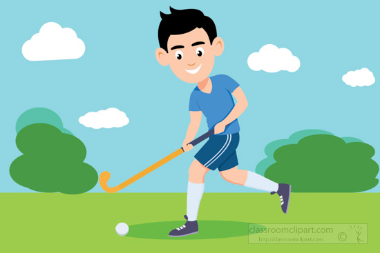 student-playing-hockey-sports-vector-clipart-image-9832a.jpg
