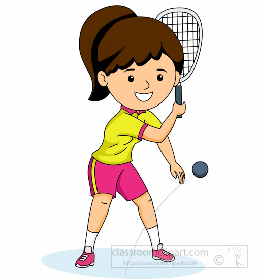 girl-playing-racquetball-clipart-6224.jpg