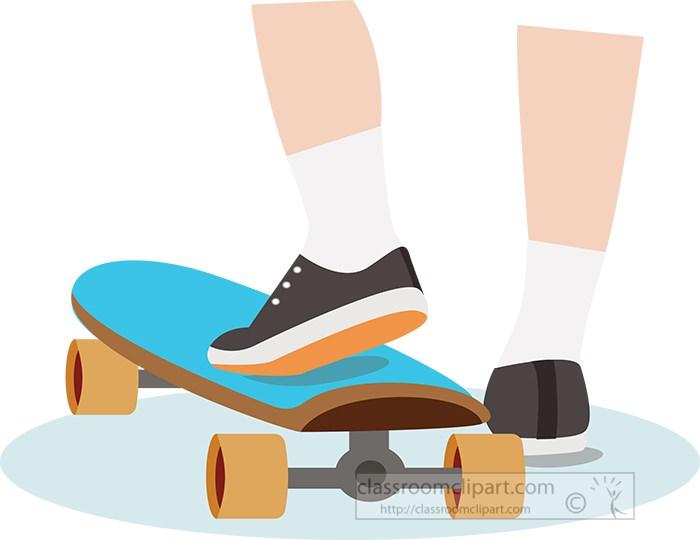 back-of-skateboard-riders-foot-on-board.jpg