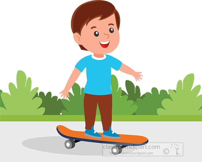 cute-little-boy-riding-skateboard-in-park-clipart.jpg
