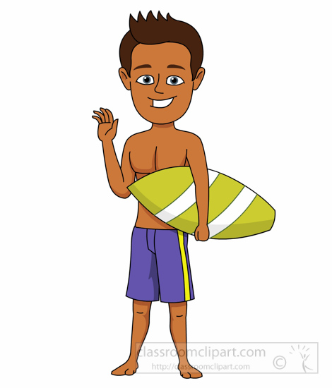 teenage-boy-in-shorts-holding-surf-board-waving-clipart.jpg