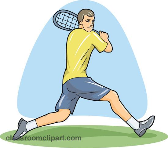 clipart sport tennis - photo #33