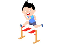 search results for hurdle clip art pictures graphics rh classroomclipart com