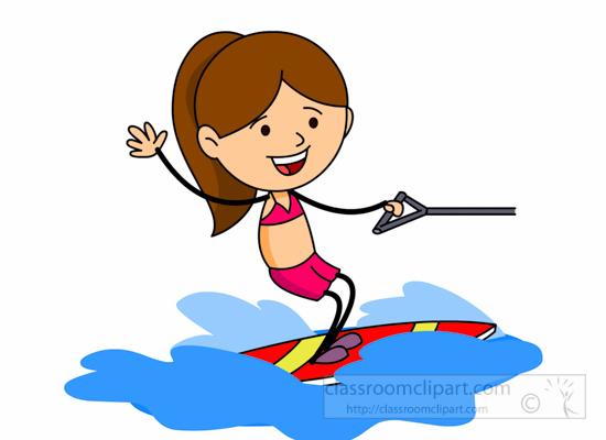 Water Sports : wake-boarding-water-sports-clipart-6215 ...