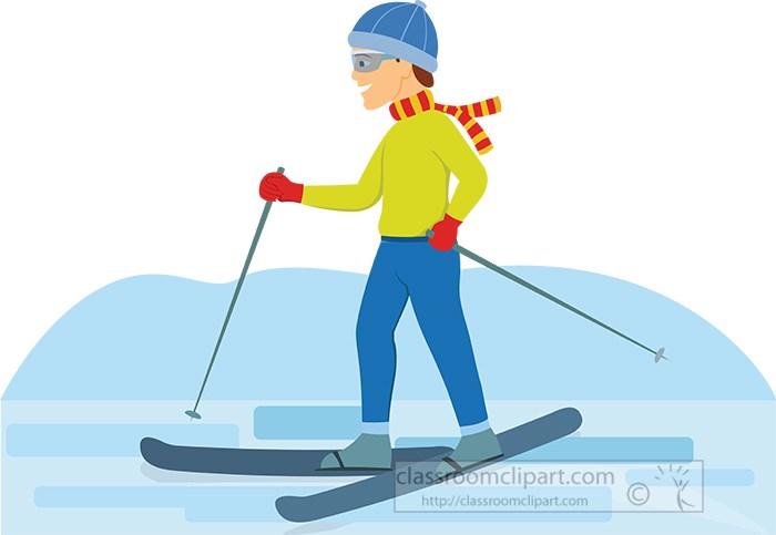 man-on-skis-holding-sky-poles-on-snow.jpg