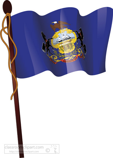 pennsylvania-waving-state-flag-on-flagpole-clipart.jpg