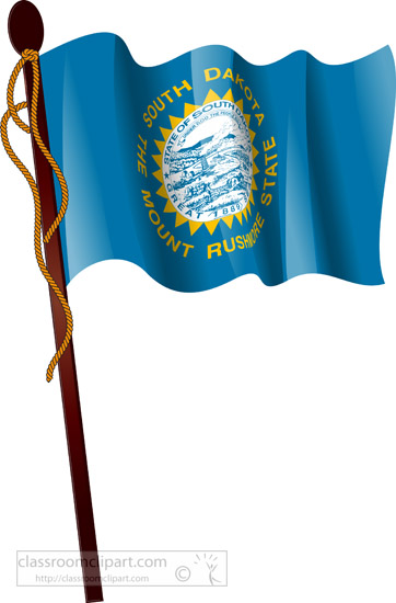 south-dakota-waving-state-flag-on-flagpole-clipart.jpg
