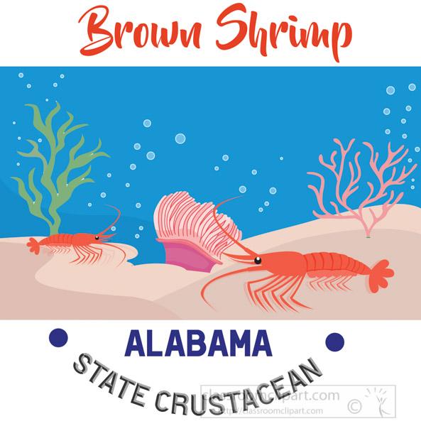 florida-state-crustacean-brown-shrimp-vector-clipart.jpg