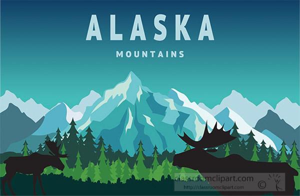 alaska-mountains-with-moose-clipart.jpg