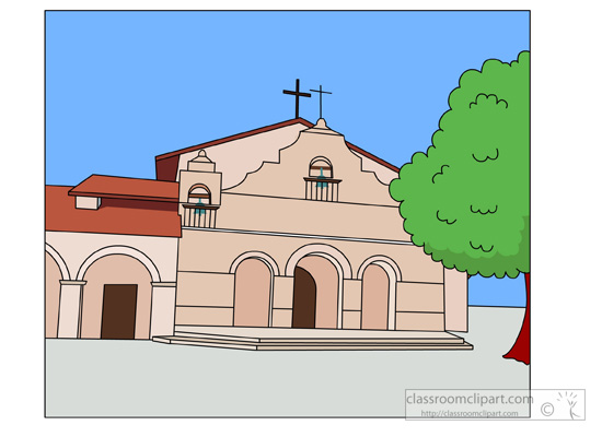 mission-san-antonio-de- Padua-founded-in-1771-clipart-346.jpg