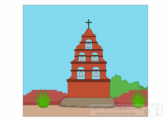 mission-san-miguel-arcangel-founded-in-1797-clipart-521.jpg