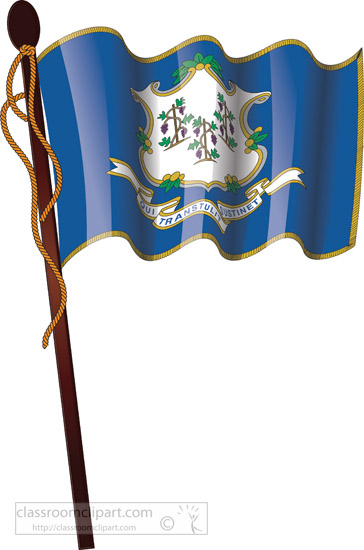 connecticut-state-flag-on-a-flagpole.jpg