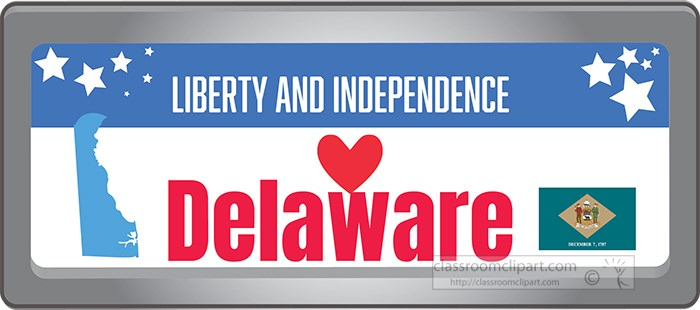 delaware-state-license-plate-with-motto-clipart.jpg
