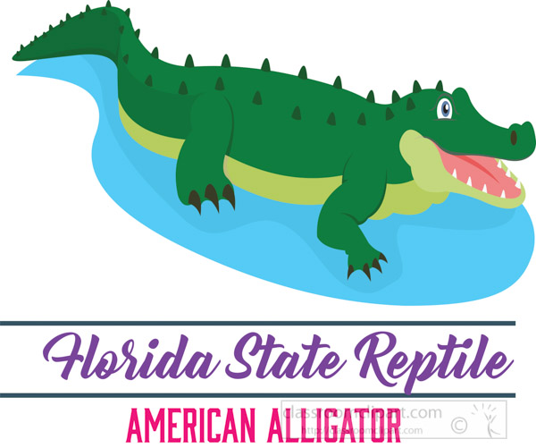 florida-state-reptile-american-alligator-vector-clipart-image.jpg