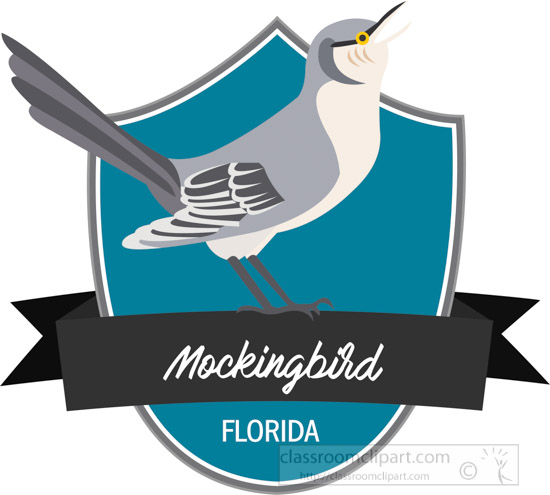 state-bird-of-florida-mockingbird-clipart.jpg