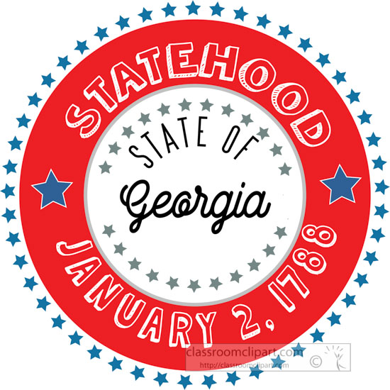 date-of-georga-statehood-round-style-with-stars-clipart-image.jpg