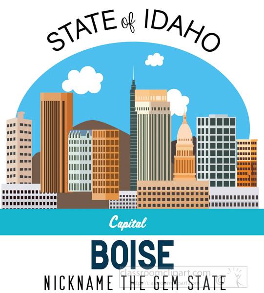 idaho-state-capital-boise-nickname-gem-state-vector-clipart.jpg