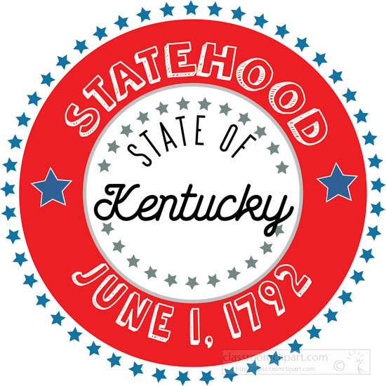 date-of-kentucky-statehood-1792-round-style-with-stars-clipart-image.jpg