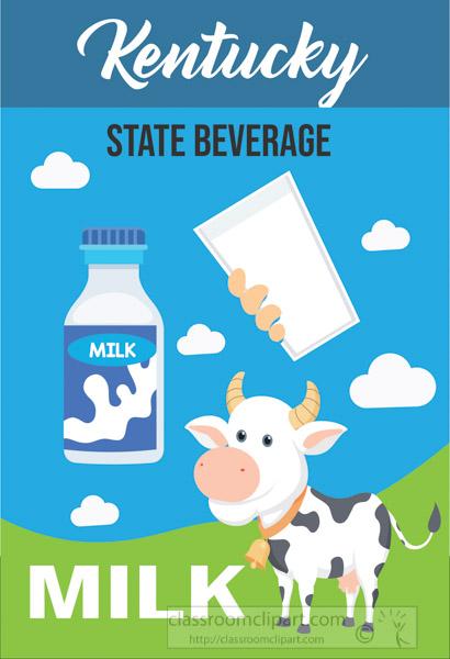 kentucky-state-beverage-milk-vector-clipart.jpg