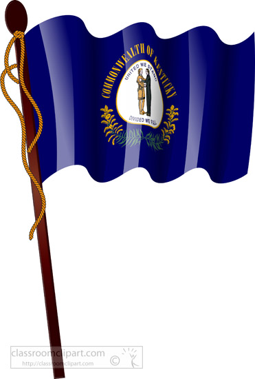 kentucky-state-flag-on-flagpole.jpg