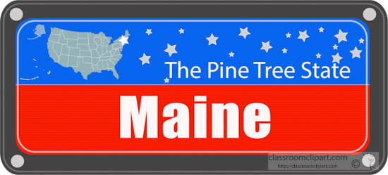 maine-state-license-plate-with-nickname-clipart.jpg