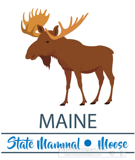maine-state-mammal-moose-clipart-image.jpg