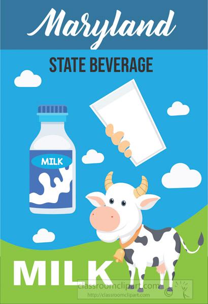 maryland-state-beverage-milk-vector-clipart.jpg