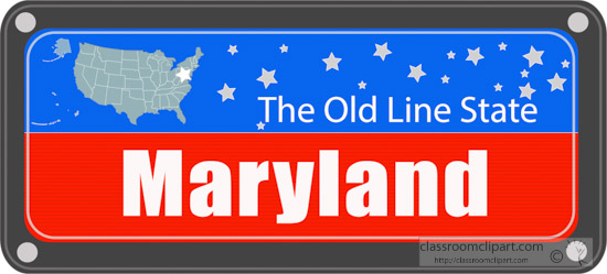 maryland-state-license-plate-with-nickname-clipart.jpg
