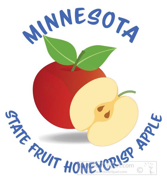 apple-state-fruit-minnesota-clipart.jpg